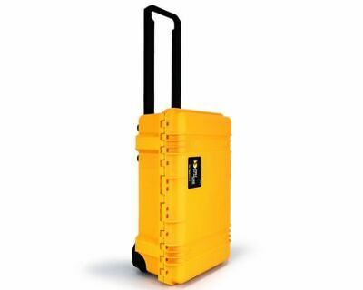 Peli Storm Im 2500,lightweight,watertight,Retractable handle,Airline carry,NEW!