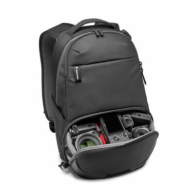 New Manfrotto Advanced2 Active Camera Backpack *Official UK Retailer*