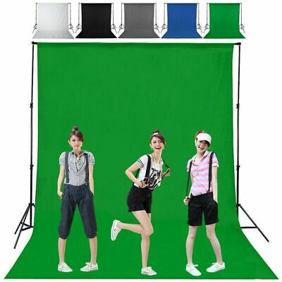 Chromakey Screen Muslin Photography Background Screen Studio Backdrop Photo Prop