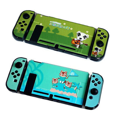 Animal Crossing Protective Shell Cover for Nintendo Switch / Lite Hard Case