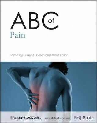 ABC of Pain, Paperback by Colvin, Lesley A. (EDT); Fallon, Marie (EDT), Brand...