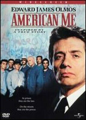 American Me by Edward James Olmos: New