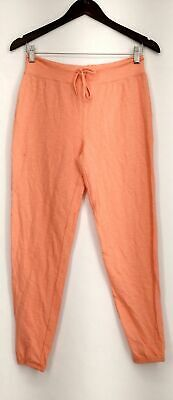 Xhilaration Size XS Lounge Pants Pull On Solid Pink Womens