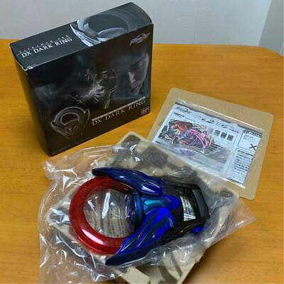 NEW BANDAI Ultraman ORB DX Dark Ring Transforming Device Premium from Japan F//S