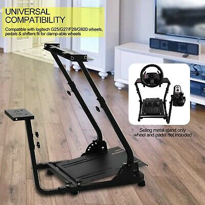 Steering Wheel stand For Logitech Racing & Driving force shifter