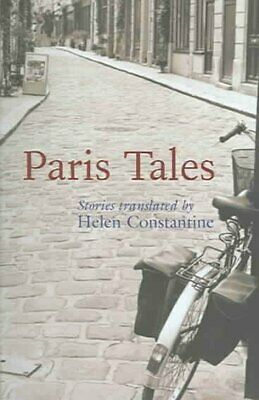 Paris Tales, Paperback by Constantine, Helen (EDT), Brand New, Free shipping ...