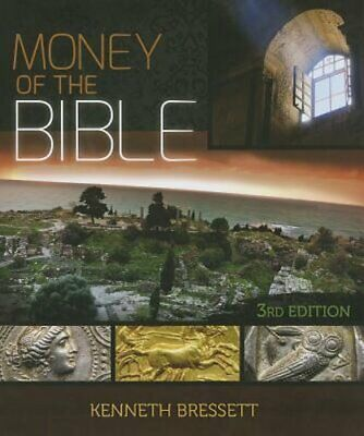 Money of the Bible by Kenneth Bressett: Used