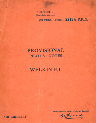 MULTI-PAGE INFO PACK// DOWNLOAD IA /& IB US PILOTS NOTES BELL AIRACUDA YFM I