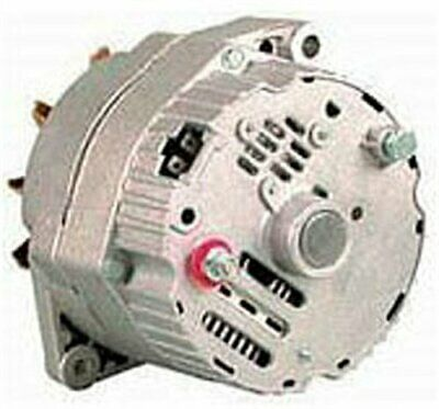 Powermaster 7127 10SI Internally Regulated Alternator