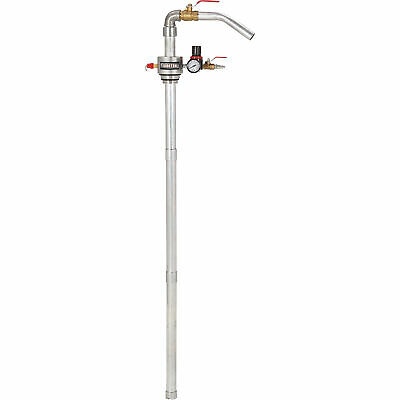 Ironton® Air-Operated Barrel Pump - 12 GPM Flow