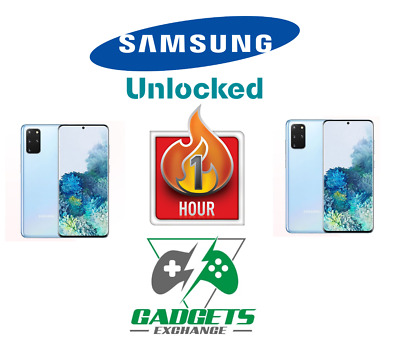 Unlock Code For Samsung Galaxy S9 S9 Plus S8 S8 Plus O2 Ee Vodafone Three