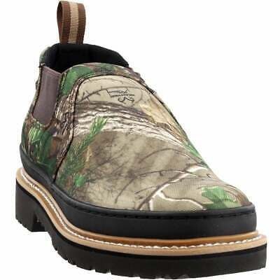Chinook Workhorse Camo Romeo  Casual   Work & Safety - Beige - Mens