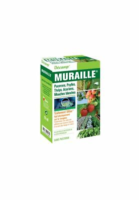 Muraille Siltac anti Pucerons