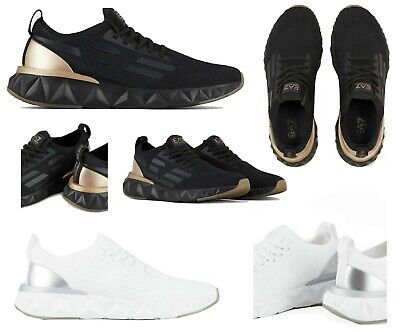 Shoes Ea7 Emporio Armani Ultimate 2.0 Sneakers Brand New Trainers 2020 Best Size