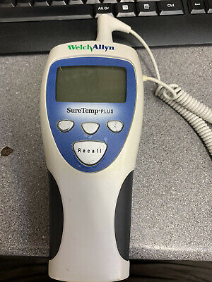 Welch Allyn Sure Temp 692 Thermometer