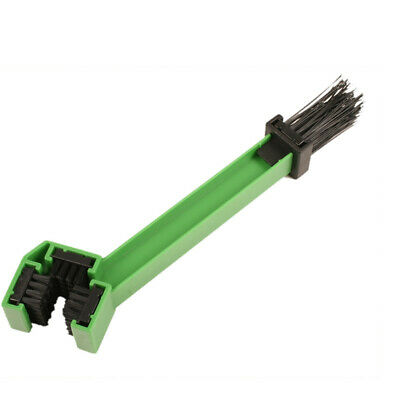 Gear Gremlin Chain Brush GG500 Motorcycle Bike Cleaning Tool Maintenance Plastic