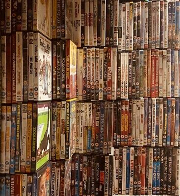 Hundreds of DVD's to choose from! Save ££ with multi-buy!
