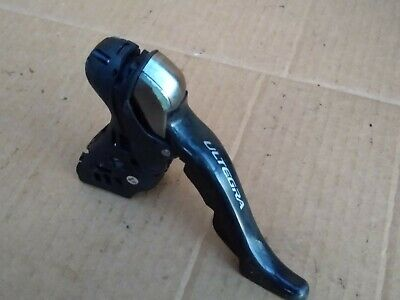 Downtube Shifter Right Index//Friction Shimano AL-BS64 Ultegra 8 Speed Bar End