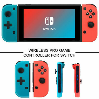 New Wireless Pro Joy-Con Game Controller Nintendo Switch Console Gamepad Joy Pad