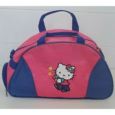 Helllo Kitty Overnight Bag Sanrio