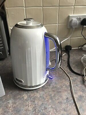 Impressions Kettle Rapid Boiling Non