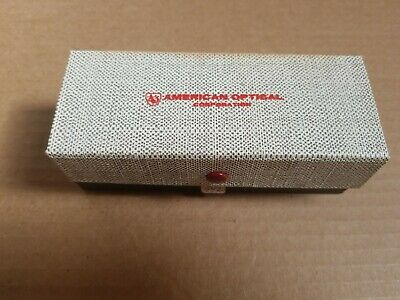 American Optical Microtome Knife, Nos, Unused Surplus, 120Mm, W/ Handle &  Case.