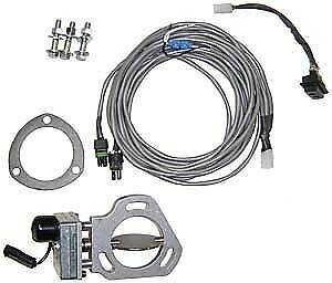PYPES HVE11 Electrical Exhaust Cutout Kit