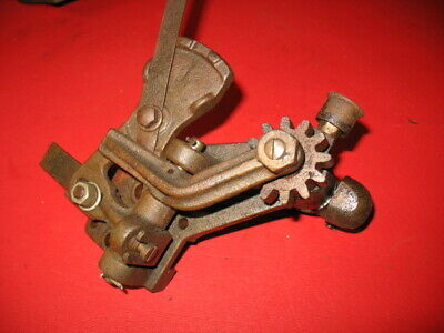 1 1/2 - 2 Hp Hercules Economy Governor Assembly         Old Hit Miss Gas Engine