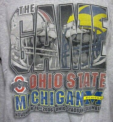 MICHIGAN Pissing on Ohio State LIMITED EDITION LIMITED EDITION T-SHIRT