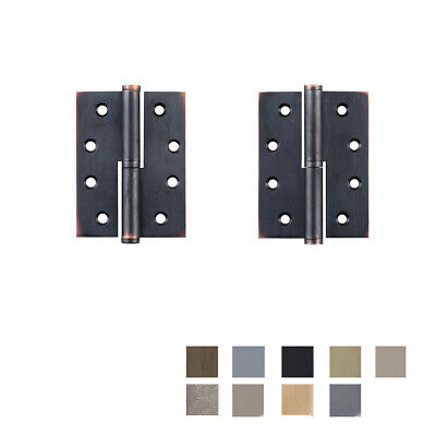 Tradco Lift Off Hinges
