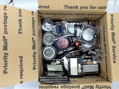Maybelline Wholesale Mixed Makeup Lot Assorted Cosmetics 80 Pieces