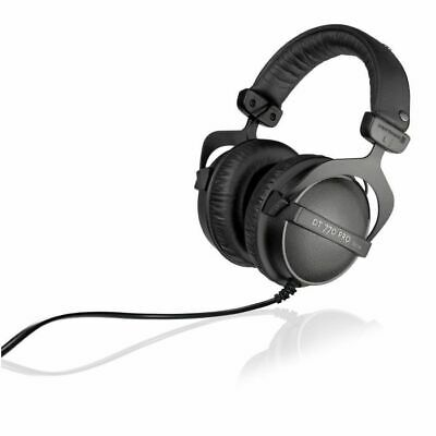 Beyerdynamic DT770 Pro Headphones (32 Ohm version)