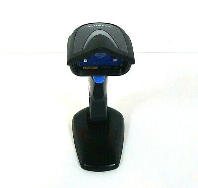 Datalogic Gryphon GD4400 Barcode Scanner - AS IS - Free Shipping