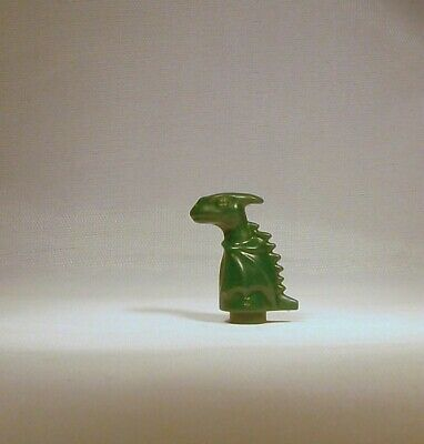 1x Lego ® Dragon-Baby Norbert dino Dragon Whelp Harry Potter 41535 Nouveau Perl or