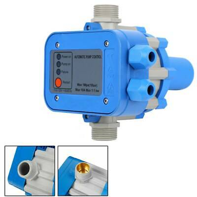 Automatic Water Pump Pressure Controller Electric Electronic Switch Control Tool