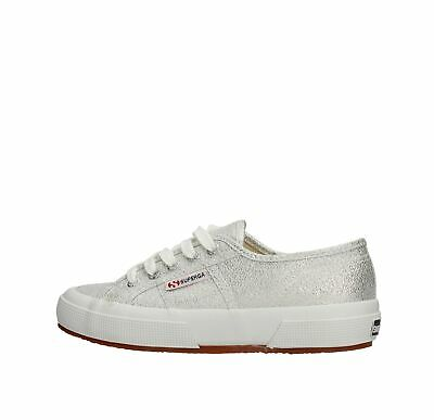 Superga Sneakers bambina rose gold 2750 FROSTEDSYNTLACEJ
