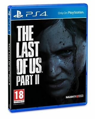 The Last Of Us 2 for Playstation 4 (PS4) - PREORDER, FREE SHIPPING!