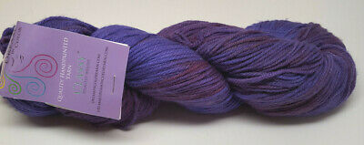 Dream in Color Classy Melange Hand Dyed Worsted Weight Yarn