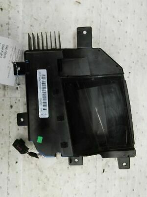 Camera/Projector Head-up Display Fits 11-13 CAMARO 4288987
