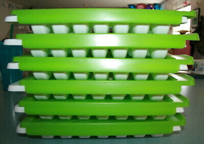 OXO Tot® Baby Food Freezer Trays in Green 1 (ship disc offered)
