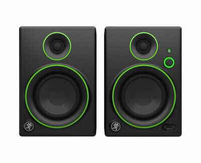 "Mackie CR-4BT 4"" Multimedia Monitors with Bluetooth (Pair)"