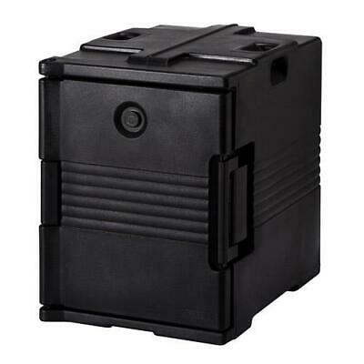 Cambro - UPC400110 - 18 in X 25 in Black Camcarrier® Pan Carrier
