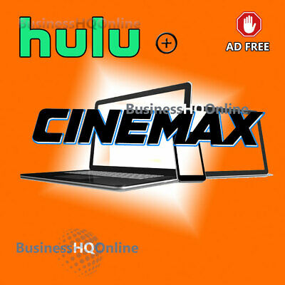 Showtime + Hulu Premium - $7.99 / year! | 12 Month Warranty | FAST Delivery!