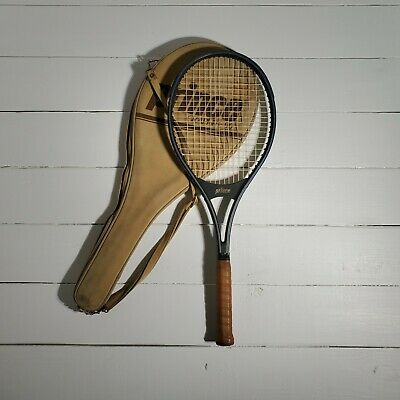 Prince Graphite 90 Tennis Racket with Cover (Series 90)