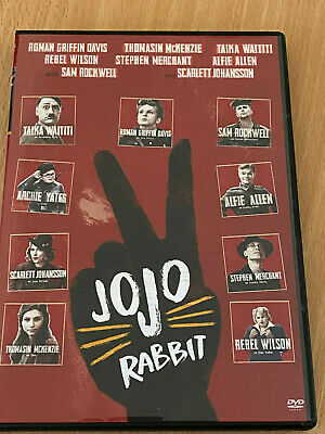 Jojo Rabbit 2019 / 2020 - Fast dispatch