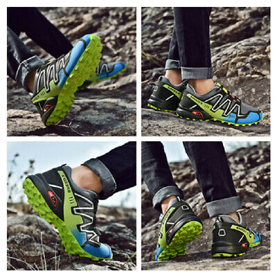 2020 New Mens Trainers Speedcross Sports Running Casual Hiking Shoes Sneakers