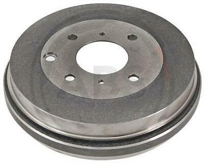 Brake Drum fits NISSAN NV200 M20 1.5D Rear 2010 on 228.6mm B/&B 432063LG0A New