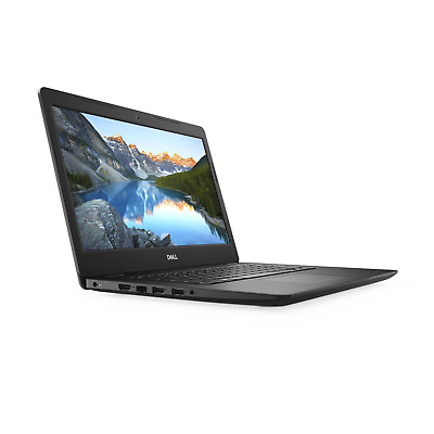 "DELL Inspiron 14 3482 M82XM 14"" HD N5000 4GB/128GB SSD Win10 S"