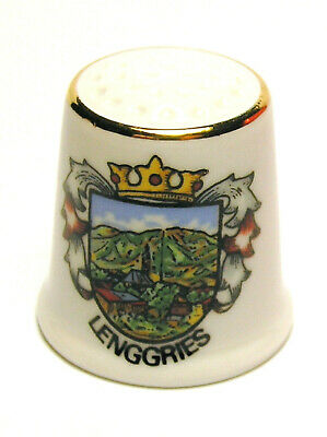 Fingerhut Thimble - Lenggries