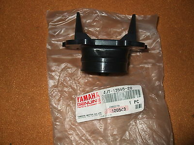 Yamaha TZ125 Elbow Inlet Induction Manifold New and Original